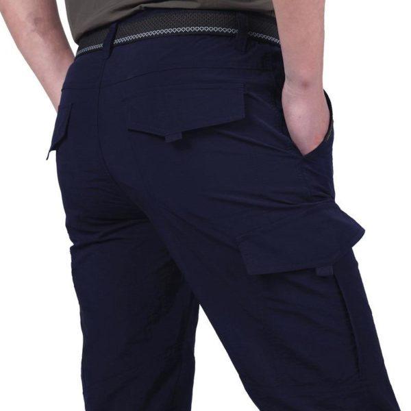 Hommes l ger respirant s chage rapide pantalon t d contract arm e Style militaire pantalon 617a0e56 32b4 403c b2e4 7c761219c4aa Pantalon Tactique D'extérieur: Un Outil Sur Lequel Vous Pouvez Compter Pour Vos Aventures