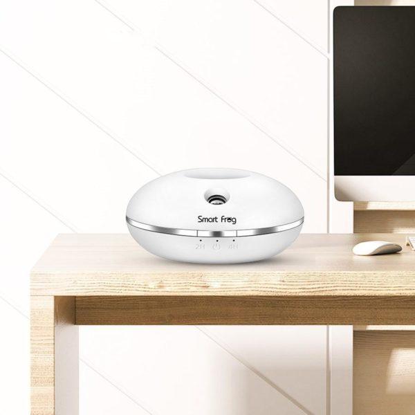 HumidificateurPortatifDeBouteilleD eau 6 Humidificateur Portatif De Bouteille D'eau: Améliorer La Qualité De Votre Vie