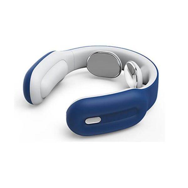ImasseurIntelligentPortable 1 Imasseur Intelligent Portable : 3 Modes Et 15 Niveaux D'intensité Procure La Soulagement De La Douleur