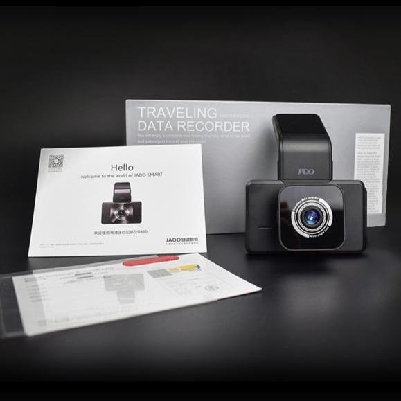 JADOD330CarDVRCameraWIFISpeedNGPSDashcamFHD1080PDashCam24HPark 26 Caméra Enregistreur Vidéo HD Pour Voiture: Avec Vue Avant et Arrière et 1080p Vision Nocturne