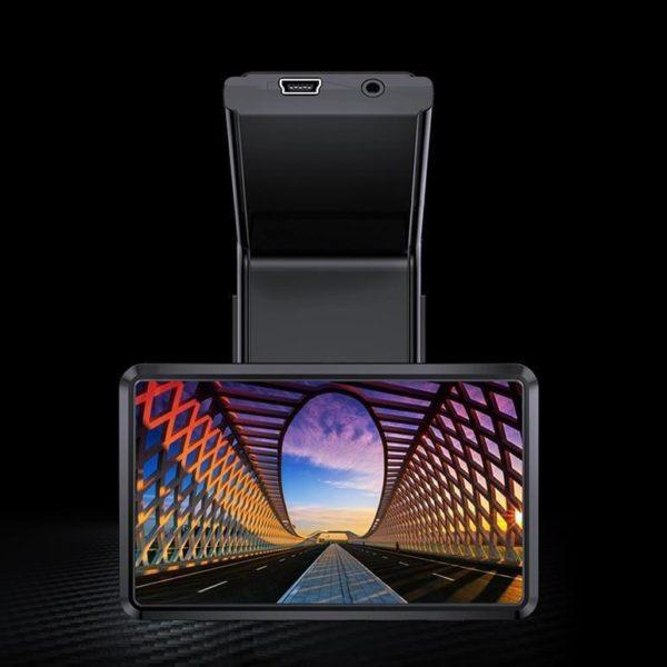 JADOD330CarDVRCameraWIFISpeedNGPSDashcamFHD1080PDashCam24HPark 29 Caméra Enregistreur Vidéo HD Pour Voiture: Avec Vue Avant et Arrière et 1080p Vision Nocturne