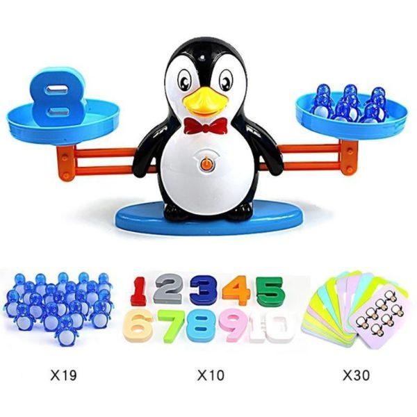 Jeu de Match math matique jouets de soci t singe chat Match quilibrage chelle num ro 38cf10de 3214 4813 b016 db1067809f8b Jeu pour Enfants : Apprendre à Équilibrer et Stimuler Les Compétences