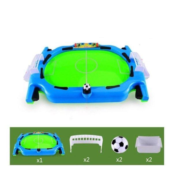 JeuDeFootballInteractif 2 Jeu De Football Interactif: Le Meilleur Jouet Football Challenge À Utiliser