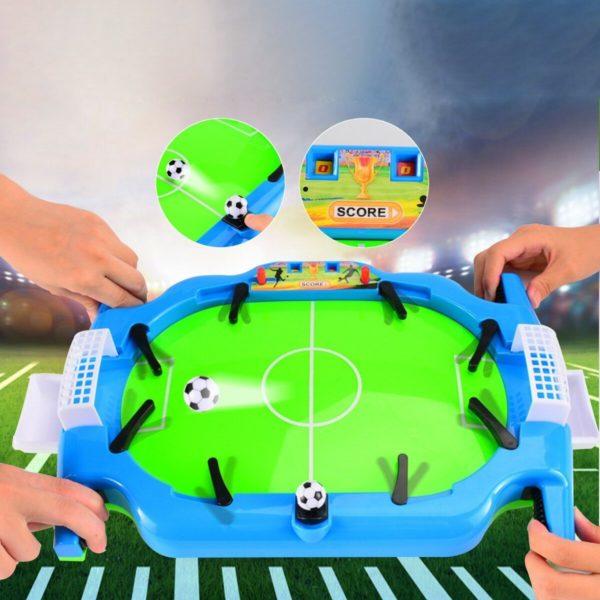 JeuDeFootballInteractif 3 Jeu De Football Interactif: Le Meilleur Jouet Football Challenge À Utiliser