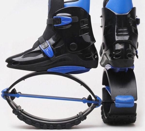 KangourouChaussuresSauteuses3 Kangourou Chaussures Sauteuses : Améliorer La Santé Cardiovasculaire