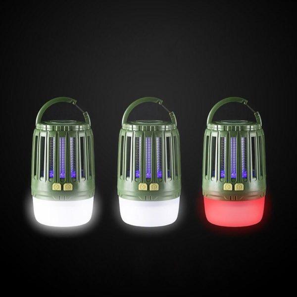 LampeDeCampingAntiMoustique 7 Lampe De Camping Anti Moustique: Un Éclairage Pratique Et Plus De Moustiques Gênants