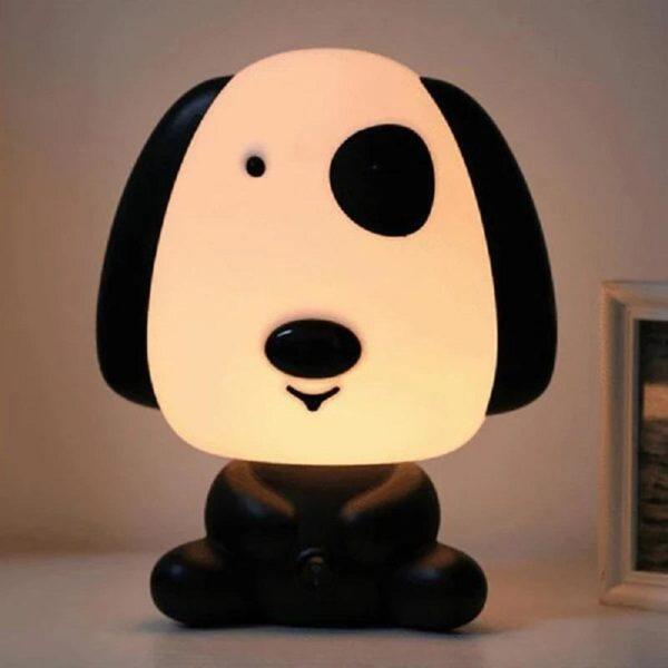 LampeVeilleuseLedPourBebe 7 Lampe Veilleuse Led Pour Bébé : Idéal Pour Une Chambre D'enfant Ou Pour Décorer Votre Salon