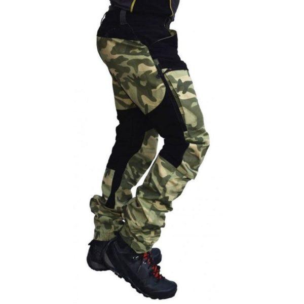 M skie spodnie spodnie kamufla owe na co dzie szwy multi pocket cargo Outdoor odzie uliczna cba066c1 d7c8 415a b0ec 293a0b6c6c42 Pantalon Casual Camouflage: Respirant Et Confort Incroyable