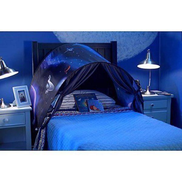 MagicNight Pop Up Zelt um Ihrem Kind ein eigenes Universum zu zaubern 2 1024x1024 c5591150 d77f 4073 9a59 0ea3193d27a5 MyTente : Transforme le Lit de Votre Enfant en un Monde Féerique