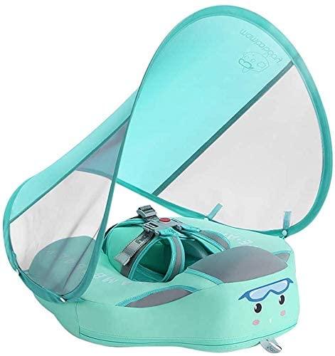 MamboFlotteur Mambo Flotteur : Votre enfant peut jouer dans l'eau confortablement (3 à 24 mois)