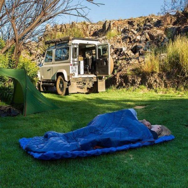 MatelasDeCamping 11 min Matelas De Camping : Assure Une Excellente Durabilité Et Un Grand Confort