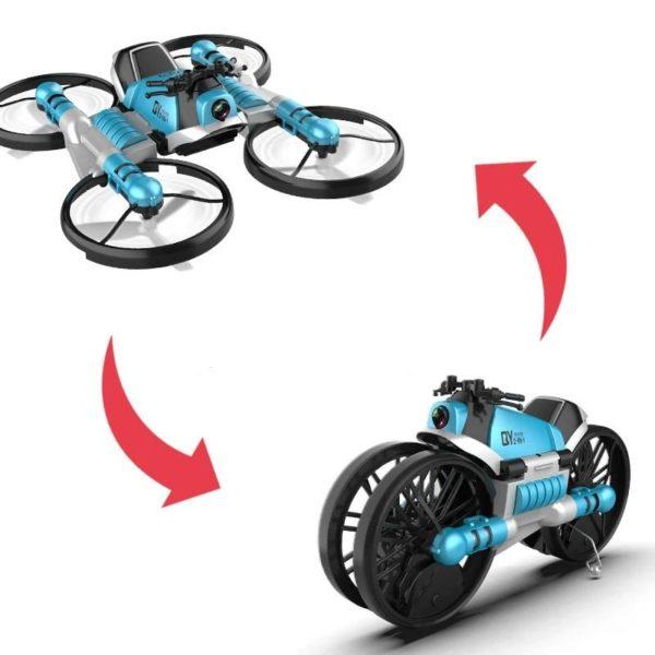 Mini drone 2 4G t l commande d formation moto pliante h licopt re rc quatre 03718b7a 71c2 4bee b841 8d56dfe67e40 Quadricoptère Pliant : Avec Transmission Wifi En Temps Réel