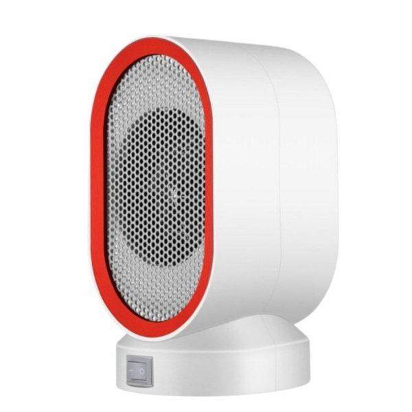 MiniRadiateurElectrique 1 Mini Radiateur Électrique: Profitez D'une Chaleur Plus Agréable Dans N'importe Quelle Pièce