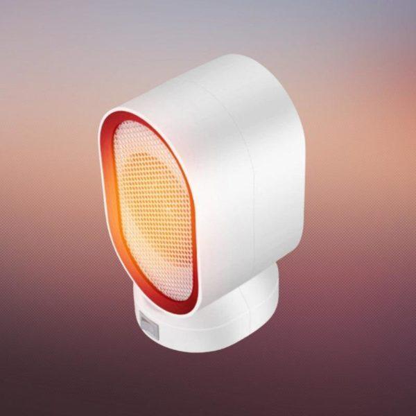 MiniRadiateurElectrique 3 Mini Radiateur Électrique: Profitez D'une Chaleur Plus Agréable Dans N'importe Quelle Pièce