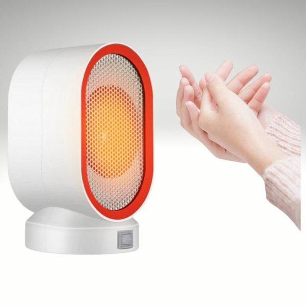 MiniRadiateurElectrique 7 Mini Radiateur Électrique: Profitez D'une Chaleur Plus Agréable Dans N'importe Quelle Pièce