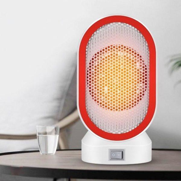 MiniRadiateurElectrique 9 Mini Radiateur Électrique: Profitez D'une Chaleur Plus Agréable Dans N'importe Quelle Pièce