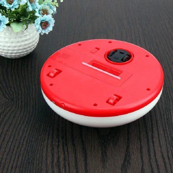 MiniRobotAspirateur Mini Robot Aspirateur : Sans Fil, Léger, Portable Pour Sol Et Moquettes