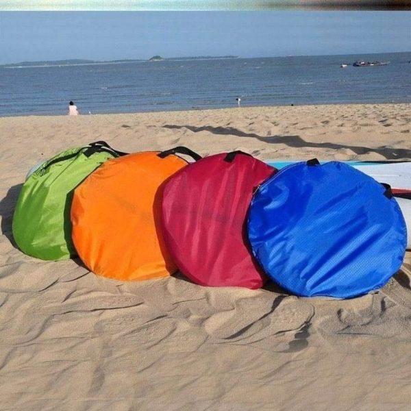 MiniVoilePortable 5 min Mini Voile Portable : Que Vous Soyez Sur Un Kayak Ou Même Un Paddle