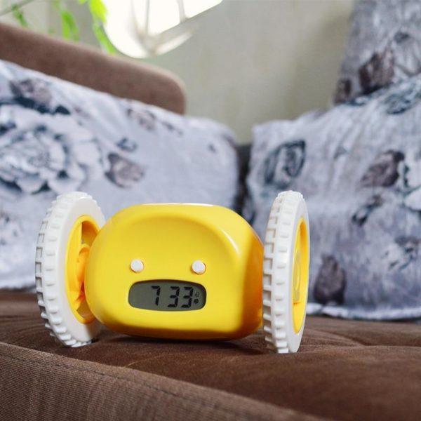 Montre de bureau num rique multifonction tactile chambre Table de chevet cadeau Led fuite r veil b286eab1 1b20 48fb adcf 8e97927223fc Snooze Roulante Alarme : Solution Pour Ne Plus Jamais Rater Votre Reveil
