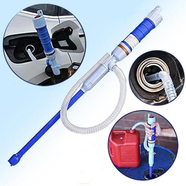 POMPEPOURTRANSFERTDELIQUIDE 1 Pompe Pour Transfert De Liquide: Un Excellent Outil À La Maison Pour De Multiples Usages