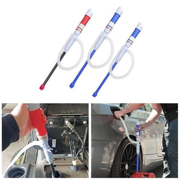 POMPEPOURTRANSFERTDELIQUIDE 3 Pompe Pour Transfert De Liquide: Un Excellent Outil À La Maison Pour De Multiples Usages