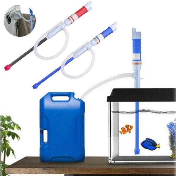 POMPEPOURTRANSFERTDELIQUIDE 4 Pompe Pour Transfert De Liquide: Un Excellent Outil À La Maison Pour De Multiples Usages