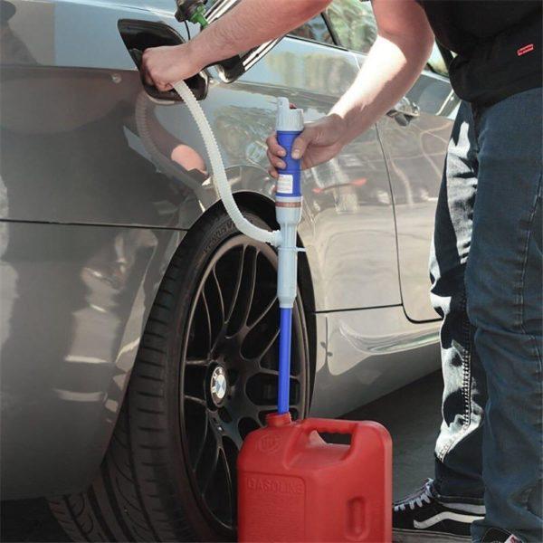 POMPEPOURTRANSFERTDELIQUIDE 5 Pompe Pour Transfert De Liquide: Un Excellent Outil À La Maison Pour De Multiples Usages