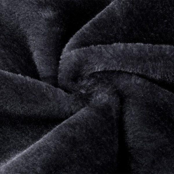 Parka d hiver hommes Plus velours chaud coupe vent manteaux hommes militaire capuche vestes Casaco Masculino 8d734440 62b8 43b6 bfa0 93900791abdb Manteau D'assaut Hiver Plein Air : Avec Intérieur En Peluche Chaud