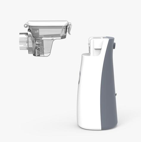 Portable Handheld Nebulizer Machine 480x480 8a2d48e7 229d 4631 bd5b 713af9f5b2b5 Mini nébuliseur ultrasonique d'inhalateur de poche : Compact et Portable