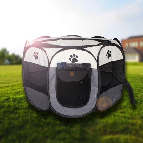 Portablecagepourchien 7 Portable Cage Pour Chien: Idéale Pour Que Votre Chien Ou Chat Se Sente Parfaitement À L'aise