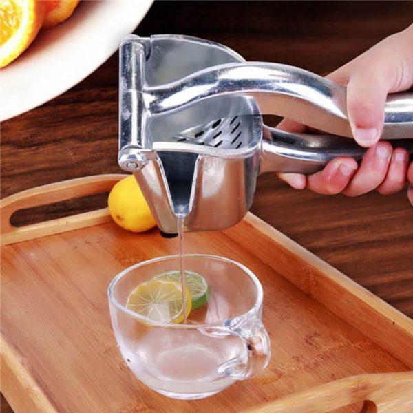 PresseFruitManuel 3 Presse Fruit Manuel: Profitez Des Fruits De Saison Avec Extracteur De Jus Fruit Manuel