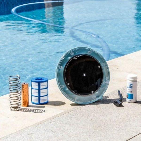 PurificateurD eauPourPiscine 13 min Purificateur D'eau Pour Piscine : Tuez Les Algues Et Réduisez Le Besoin De Chlore