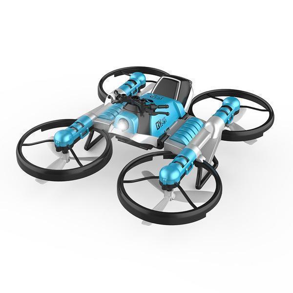 Quadricoptere Pliant Avec Transmission Wifi En Temps Reel 14 Quadricoptère Pliant : Avec Transmission Wifi En Temps Réel