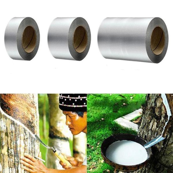 RubanFlexibleForteMulti usageRubanAdhesifImpermeable Ruban Imperméable Collant : Scellant Extrêmement Visqueux et Sensible à La Pression