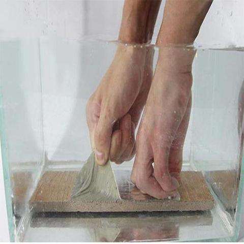 Ruban Imperméable Collant : Scellant Extrêmement Visqueux et Sensible à La Pression