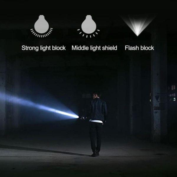 SuperHelleMiniLicht 5 Mini Lumière Extrême Brillante: Mini Lampe De Poche, À 3 Modes Usb Rechargeable Lampe De Poche