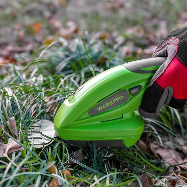 Tailleherbeelectriqueetrechargeable 11 min Taille Herbe Électrique Et Rechargeable: Tailler Avec Précision L'herbe Et Les Arbustes Dans Les Petits Espaces