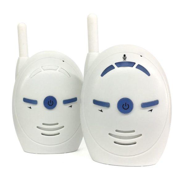 V20 Tragbare Baby Sitter 2 4 GHz Baby Monitor Audio Digital Voice Broadcast Doppel Sprechen Walkie Téléphone Pour Bébé Avec Moniteur Sans Fil : Surveillez Votre Enfant