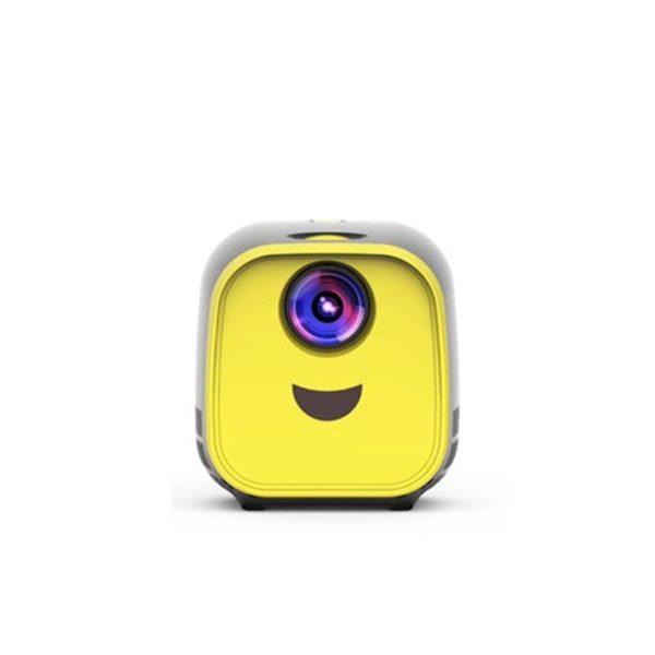 Vivibright L1 New Mini Projector WIFI USB Children Portable Projector 1000 Lumens Micro Video Projector 320x240p 89c90250 ee3d 4574 88b4 204465653906 Sans fil Mini Vidéoprojecteur Nouvelle Génération : Approprié Pour la Maison, La Fête, Les Enfants et le Bureau