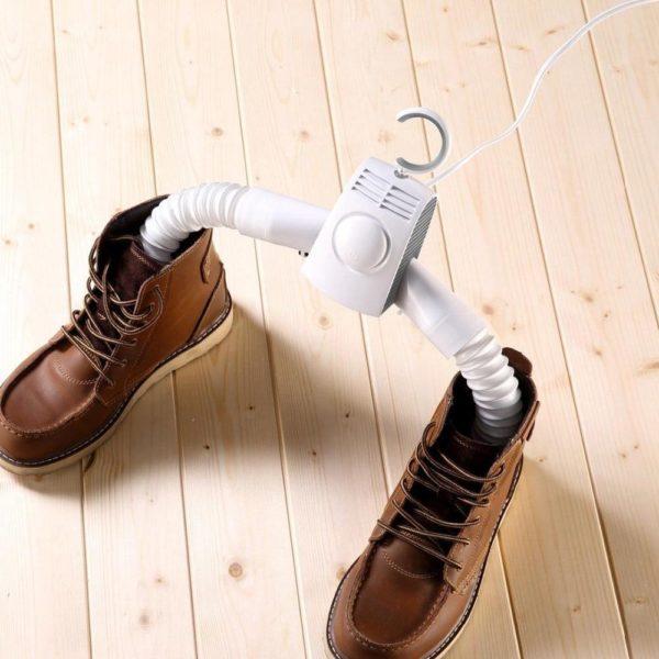 XIAOMI MIJIA Smartfrog s che linge Portable chaussures porte v tements cintres pliable s che linge deacc2ac a2ee 4df1 a8f7 6952904762de Cintre Séchage & Repassage : Séchage Rapide et Doux