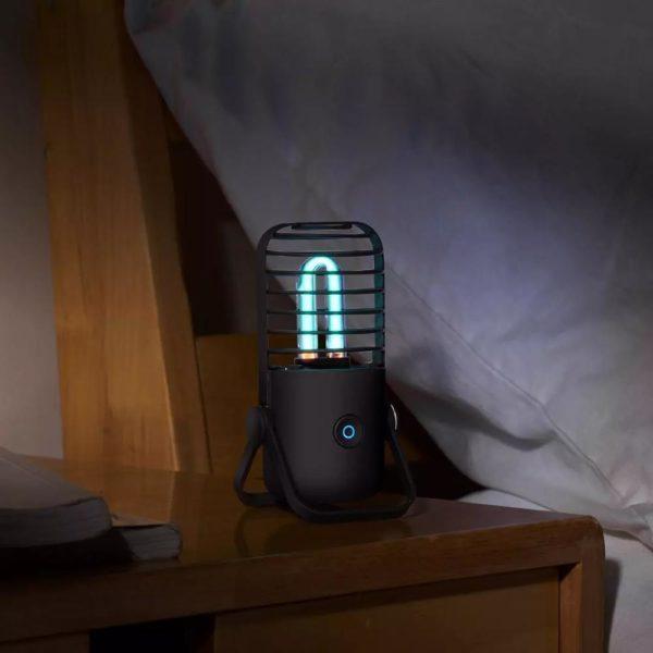 Xiaoda UVC germicide Ozone st rilisation lampe ampoule Ultraviolet UV st rilisateur Tube lumineux pour d 1b91cfd4 045a 45d8 a080 43ec2a36e480 Lampe Stérilisatrice Portable : Technologie Scientifiquement Éprouvée Et Efficace