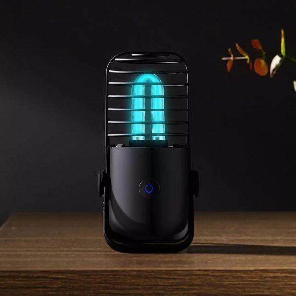 Xiaoda UVC germicide Ozone st rilisation lampe ampoule Ultraviolet UV st rilisateur Tube lumineux pour d 89e3bf03 51b7 47ca a71a 58133b689c74 Lampe Stérilisatrice Portable : Technologie Scientifiquement Éprouvée Et Efficace