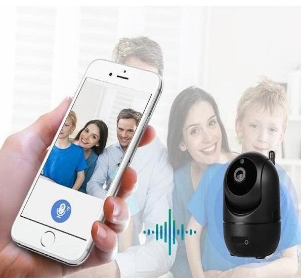 camera surveillance 600x600 3d65d595 b23a 453f 833f 521e462c759f Caméra Surveillance Ip Wifi: Solution Pour Une Surveillance À Distance 1080p