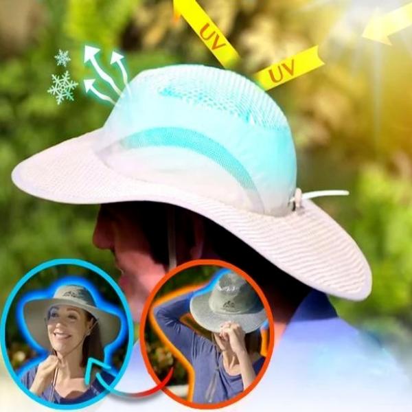 e4 Arctic Hat : Parfait et Confortable Pour Une Utilisation en Extérieur