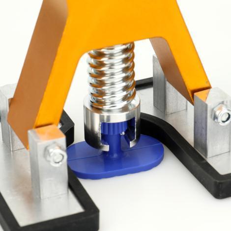 kit doutils de reparation automatique sans peinture 31pcs P 6333895 14643067 3 Outils D'élimination Des Bosses Sans Peinture: Léger et Durable