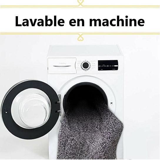 machine washable 1024x1024 aaf5cedb 2bb7 4d59 b4ad e6b9a07b70c1 Tapis Super Absorbant Antidérapant : Retient la Saleté et L'humidité