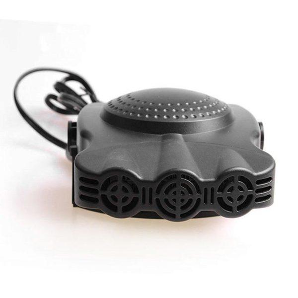 new12V 150W Car Vehicle Cooling Fan Hot Warm Heater Windscreen Demister Defroster 2 in 1 Portable 8bdabdad 2333 4491 91bb 2e0275f54f77 Désembuage et Dégivrage Appareil de Chauffage Pour Voiture