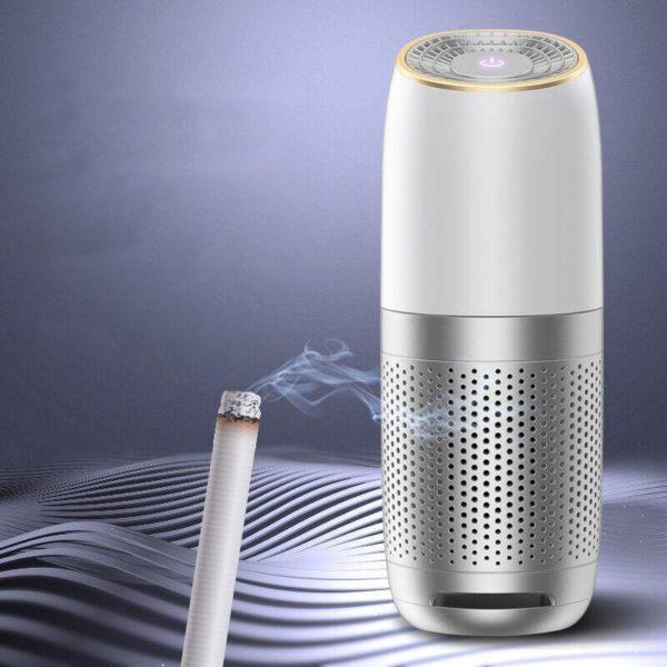 purificateur d air Purificateur D'air: Efficace Pour la Pollution Atmosphérique