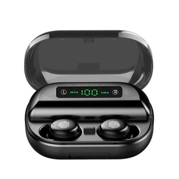v 9D 4000 mah 1850224955 Casque Bluetooth : Avec Technologie Étanche et Sans Fil