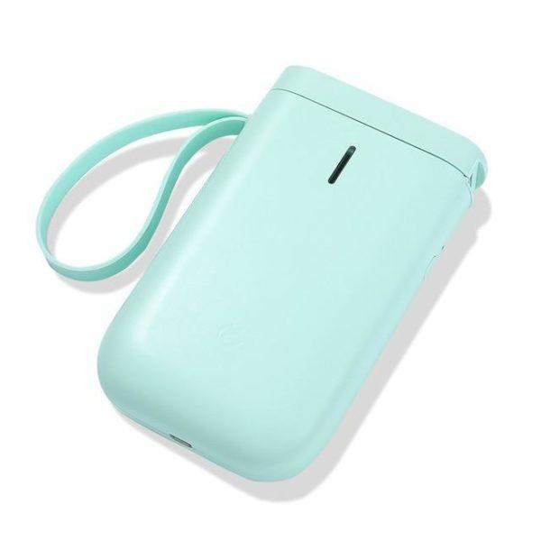 v Green printer 612846279 Imprimante D'étiquette Thermique Et Bluetooth: Etiquettez Et Organisez Votre Quotidien